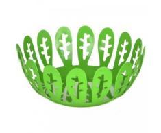 Corbeille a fruits cactus Vert - linge de table et décoration