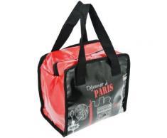 Lunch Bag Sac Panier Repas Fraicheur Isotherme City Dejeuner à Paris - Autres