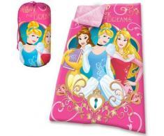 Petit sac de couchage Disney Princesses - Rideaux et stores