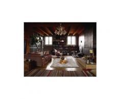 Tapis shaggy poils fins FREESTYLE Tapis longues mèches par Esprit 120 x 180 cm - Tapis et paillasson