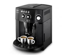 De'Longhi Magnifica ESAM 4000 - machine à café automatique avec buse vapeur Cappuccino - 15 bar - Expresso et cafetière