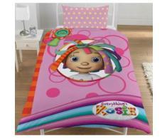 Everythings Rosie - Parure de lit simple - Enfant (Lit simple) (Rose) - UTMS283 - Linge de lit