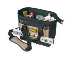 Toolpack Sac à outils Constructor L 360.030 - Rangement de l'atelier