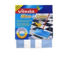 Vileda-cleaning mop micro&coton - Accesoires aspirateur et nettoyeur