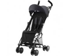 Britax Poussette-canne Holiday Cosmos Black, 2017