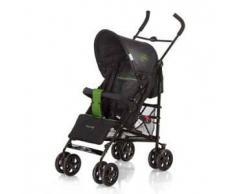 Knorr-baby Poussette-canne Commo Sport, vert