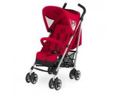 Cybex Poussette-canne Onyx Infra Red - Red, modèle 2017