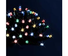 Guirlande lumineuse LED programmable