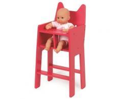 Chaise haute Babycat,