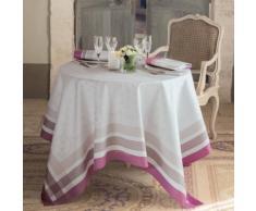 Lot de 4 serviettes de table Abeilles Royales GARNIER THIEBAUT, 54 x 54 cm