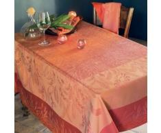 Lot de 4 serviettes de table Songe d'été GARNIER THIEBAUT, 55 x 55 cm