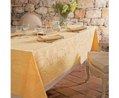 Lot de 4 serviettes de table Soubise GARNIER THIEBAUT, 54 x 54 cm