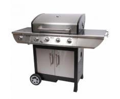 Barbecue à gaz 20 personnes SOMAGIC BRISBANE