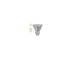 DESTOCKAGE Ampoule GU10 Dimmable SPOT LED 520 LUMENS 2700K 7.5W = 75W XANLITE ref MG75S