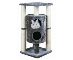 Arbre à chat Vigo gris platine Trixie