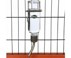 Biberon en verre Trixie pour rongeurs Contenance 125 ml