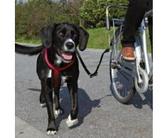 Laisse de vélo pour grand chien Biker Set