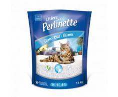 Litière Perlinette pour chat sensible Sac 6 kg
