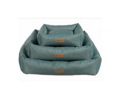 Panier bleu pour chien Oleron M-Pets Taille S