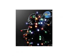 Guirlande lumineuse Big LED 100 m Multicouleur 1000 LED