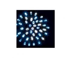Guirlande lumineuse Technobright 30 m Bicolore 300 LED CT